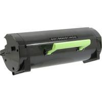 Lexmark 50F1X00, Remanufactured Toner Cartridge Black (High Yield)