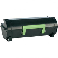 Lexmark 62D1X00, Remanufactured Toner Cartridge Black (Extra High Yield)