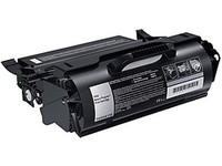Dell 330-6991, Remanufactured Toner Cartridge Black