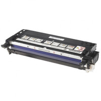 Dell 330-1198 , Remanufactured Toner Cartridge Black