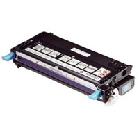 Dell 330-1199 , Remanufactured Toner Cartridge Cyan