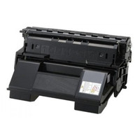 Okidata 52123601, Remanufactured Toner Cartridge Black