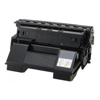 Okidata B6500, Remanufactured Toner Mirc Cartridge Black