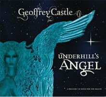 Underhill's Angel CD by Geoffrey Castle