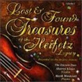 Sherry Kloss CD, Lost and Found Treasures