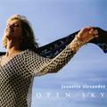 Jeanette Alexander, Open Sky CD