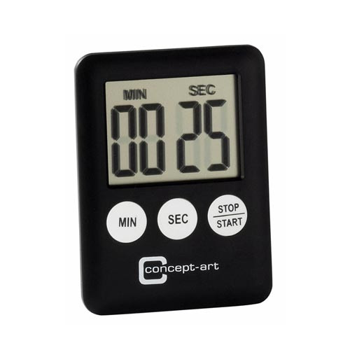 Digital Espresso Timer