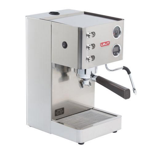LELIT PL81T Grace Single Boiler PID Espresso Coffee Machine