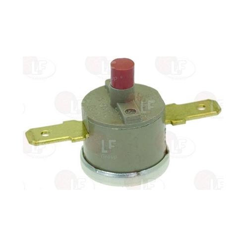 Thermostat 145 deg C Safety Reset Contact 16A 250V