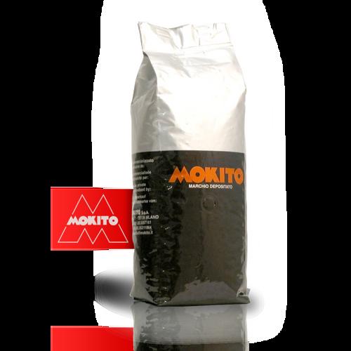 Mokito Oro Coffee Beans 1kg
