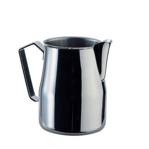 Motta Europa 500ml Milk Steaming Jug / Pitcher Stainless Steel