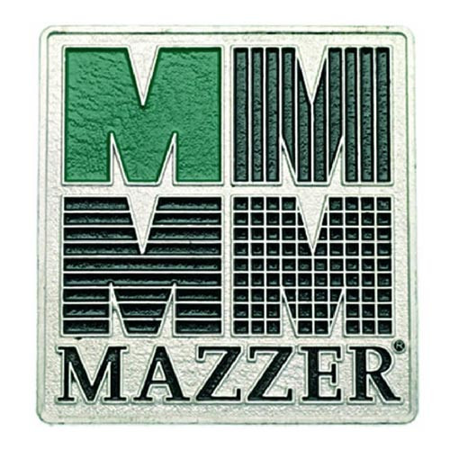 Badge for Mazzer Coffee Grinders