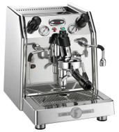 BFC Junior Extra Dual Boiler Rotary Pump e61 Professional Home Espresso Machine