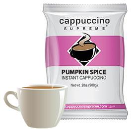 cappuccino supreme cappuccino mix
