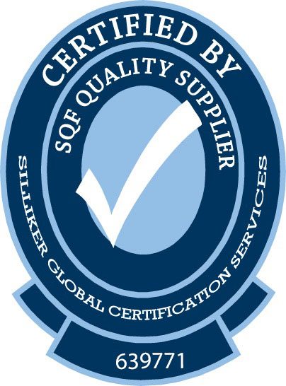 SQF Quality Shield American Instants, Inc.