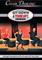 Sit Down & Tone Up Encore!