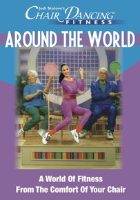 Chair Dancing® Around the World