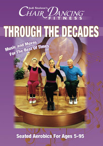 Dancing Through The Decades Audio Download
