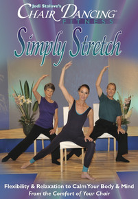 Simply Stretch Audio Download