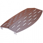 Heat Plates and Rock Grates