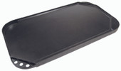 19 1/2 x 10-3/4, Cast Aluminum Non Stick Griddle | 91652