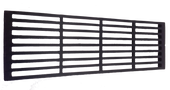 19 x 6 1/8, Cast Iron Cooking Grid | 69501