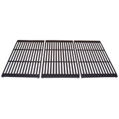 18 7/8 x 31 11/16, Cast Iron Cooking Grids