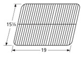 Charbroil cooking grate dimensions