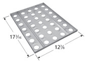 Alfresco briquette tray dimensions