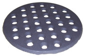 Cast Iron Heat Shield Big Green Egg