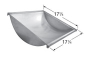 Charbroil Stainless Steel Heat Shield
