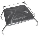 Charbroil Heat tent