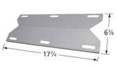 17 3/4 x 6 3/8, Heat Shield, Jennair, Nexgrill | 2607