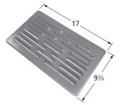 17 x 9 3/4 Heat Shield, Bakers Chefs, Members Mark | 91721