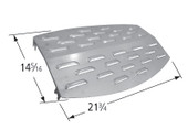 Great Outdoors Stainless Heat Shield
