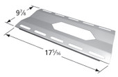 Stainless Heat Shield, Costco, Nexgrill, Sterling Forge | 91271