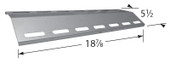 Fiesta, Nexgrill Stainless Steel Heat Plate