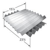 Stainless Steel Flavorizer Bars, Weber Genesis 1000 | 93801