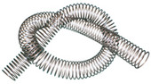 Stainless Steel Steel Spring Hose Protector