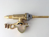 Brass Clamp-on Valve | 3700C