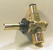 Charmglow gas valve