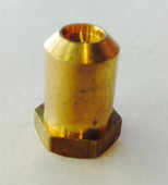 DCS Brass Orifice Valve