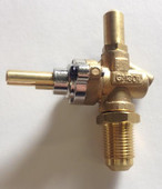 Replacement Brass Single Valve
