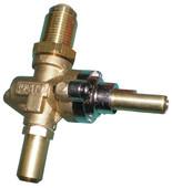 Olympia Brass valve