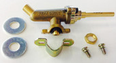 Clamp-on valve Grand Hall