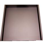 3302 charcoal pan