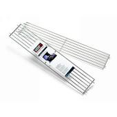 7513 Warming Rack, Spirit 700, Genesis 1000-5000, Silver B/C