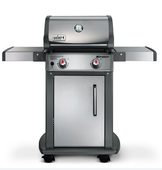 S-210 Weber Spirit Series Natural (NG) Gas Grill