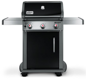 E-310 Weber Spirit Series Natural (NG) Gas Grill
