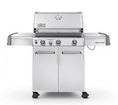 weber genesis s330 natural gas grill